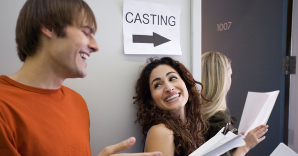 4 Things to Ask Yourself About Auditions