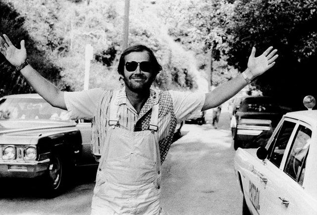 Jack Nicholson on Acting - 'Being Jack'